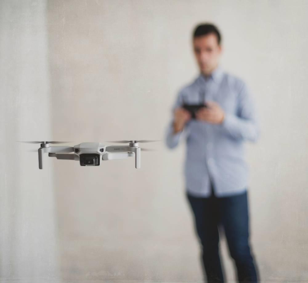 Social Way Up Video marketing con dron