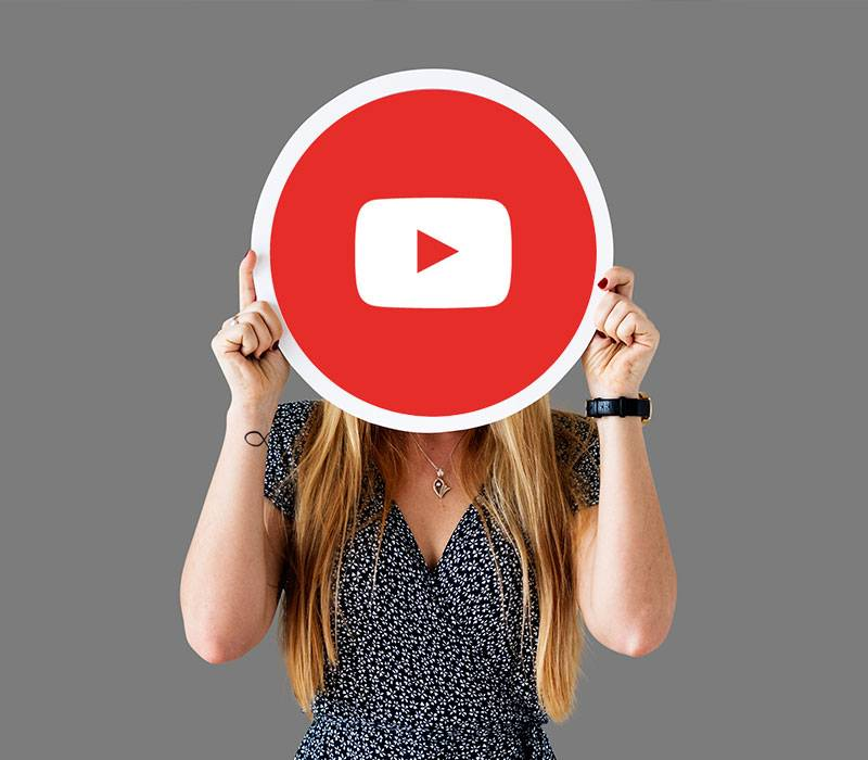 Community Manager Youtube Social Way Up