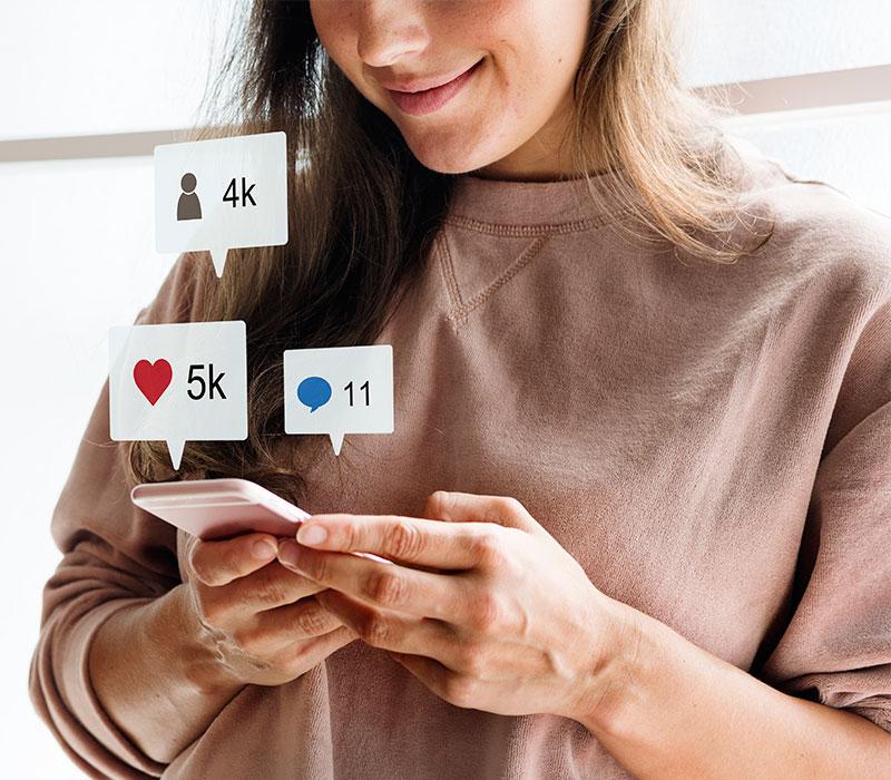 publicidad en facebook e instagram ads Social Way Up